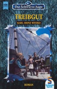 Der erste Roman mit Scheïjian von Tarschoggyn.