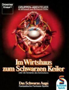Cover von Im Wirtshaus zum Schwarzen Keiler