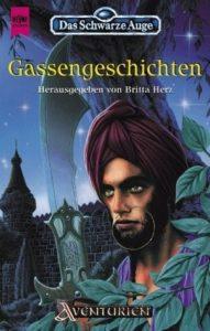 Cover von Gassengeschichten