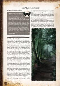 Einsteigerbox Abenteuerheft 1 Seite 11