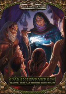Das Dornenreich Cover